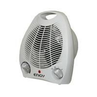 Тепловентилятор Engy EN-509, 2кВт, спирал. нагрев., 3реж., ручка 14984